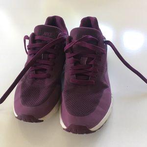 SALE‼️ Purple Nike Air Max